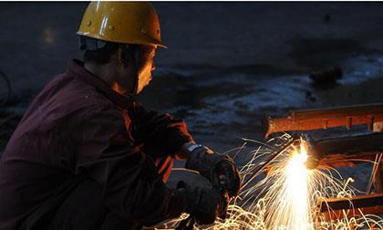 科普职业培训老电焊工教你铜管焊接方法工艺