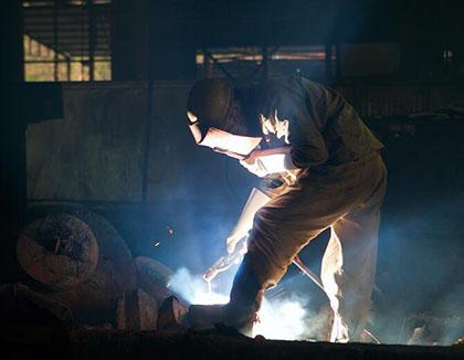 科普培训:焊工知识