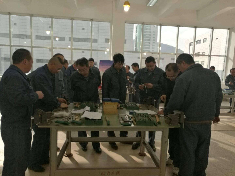 科普电工培训:电工必备基础知识