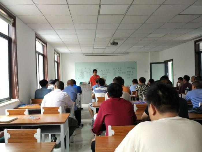 科普电工培训:9个常见低压电器知识