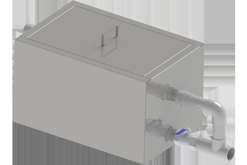 沈阳油水分离器设备