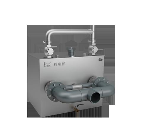 家用型雙泵污水提升器