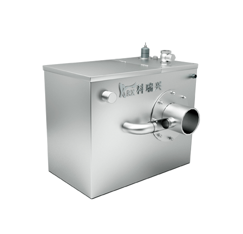 家用型單泵污水提升器