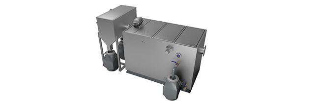 沈陽油水分離器