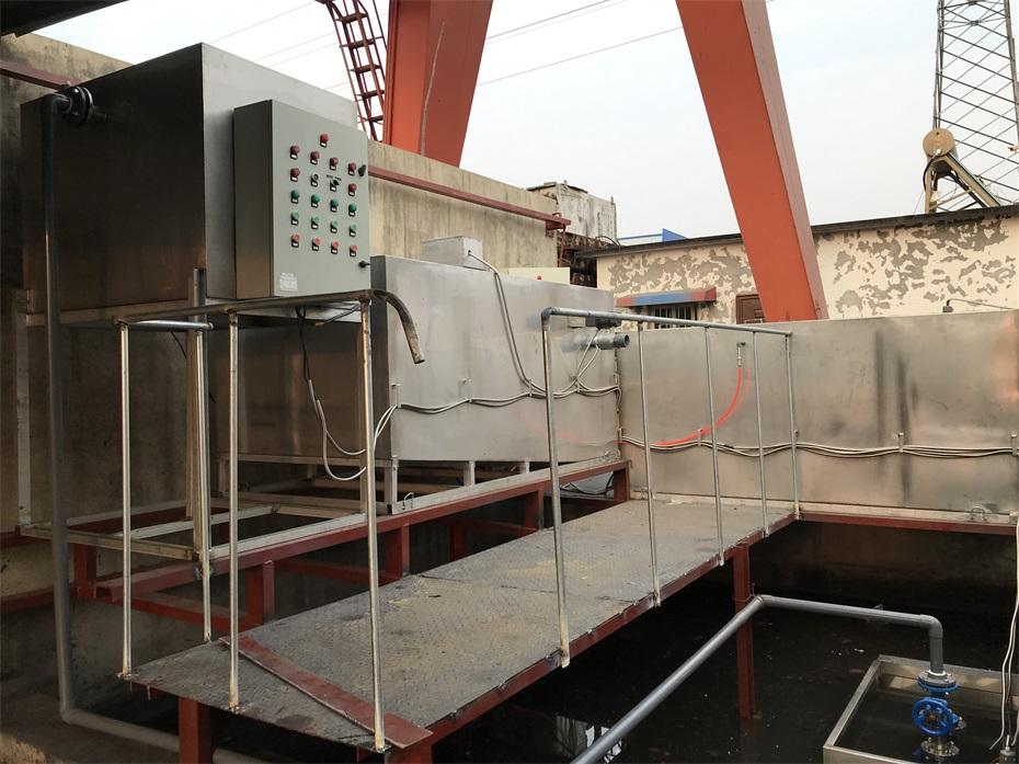 沈陽污水提升器