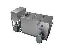 直排多功能油水分離設備