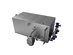 強排一體化油水分離設備