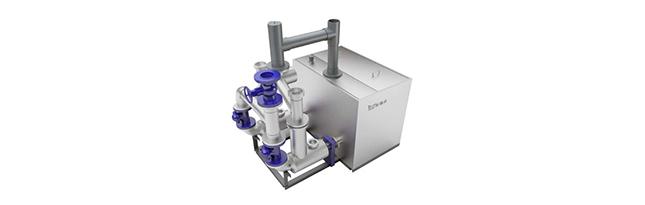 污水提升器