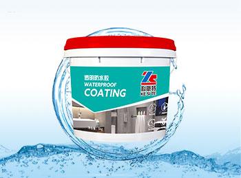 透明防水胶