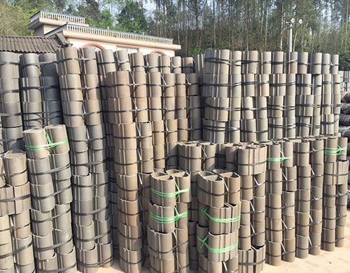 瓮安青筒瓦生产