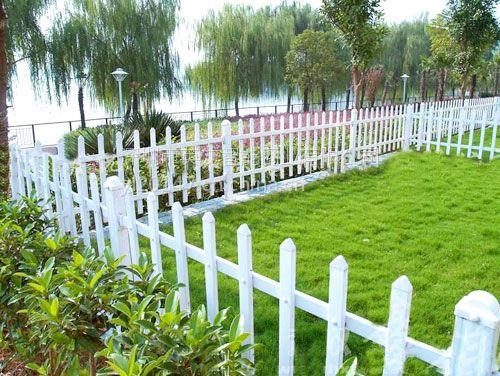 草坪护栏的安装步骤讲解