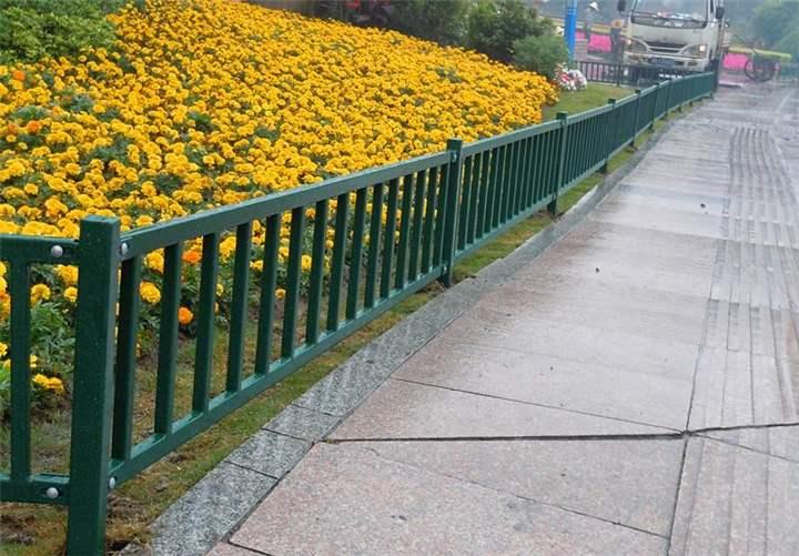 草坪绿化护栏
