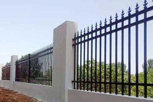 铁艺防护栏