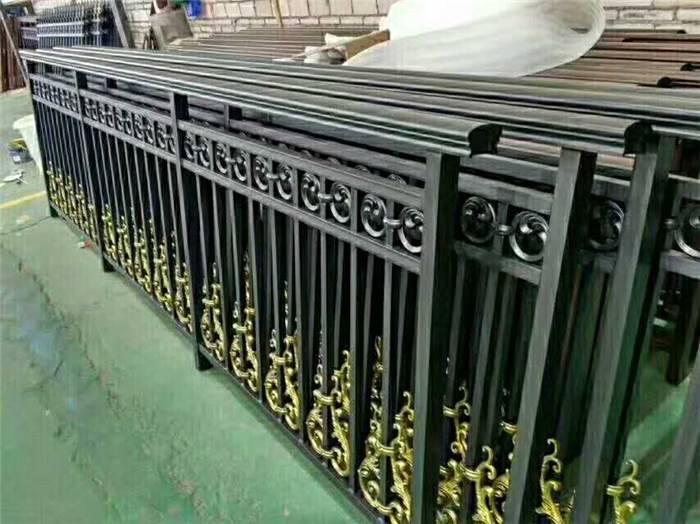 安装铝艺护栏的细节有什么