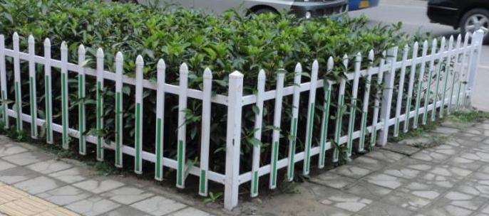 草坪护栏的优点有那些