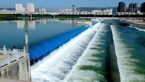 黔东南水质治理