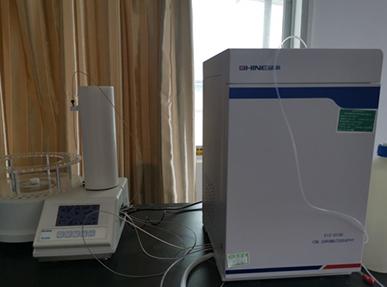 离子色谱设备
