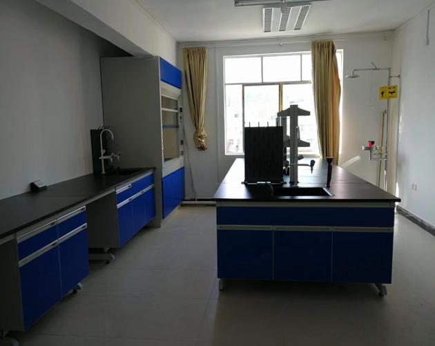 中央实验室检测设备
