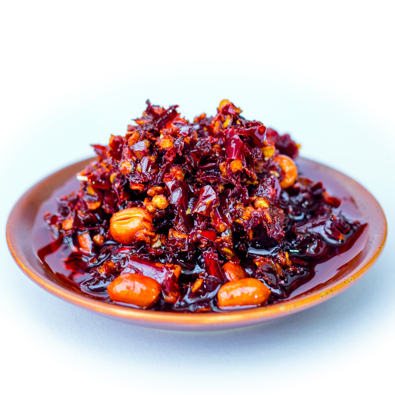 贵州油辣椒