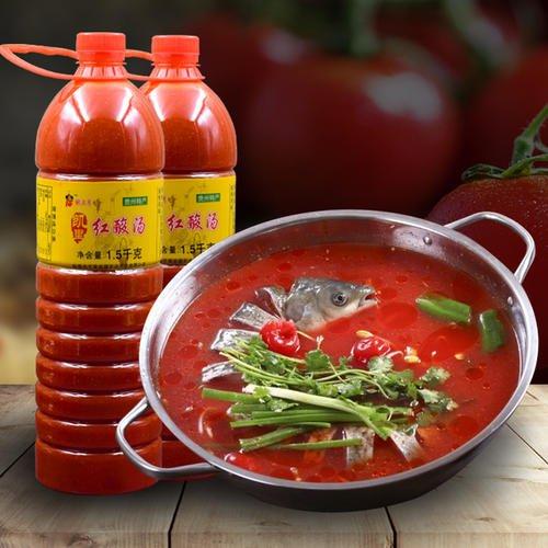 貴州紅酸湯價格