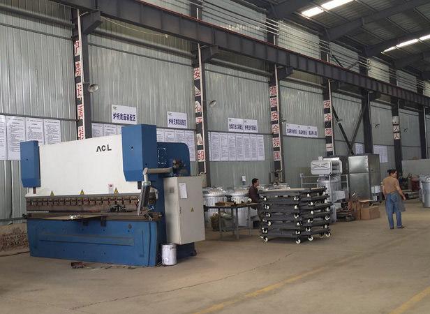 昆明干燥设备厂