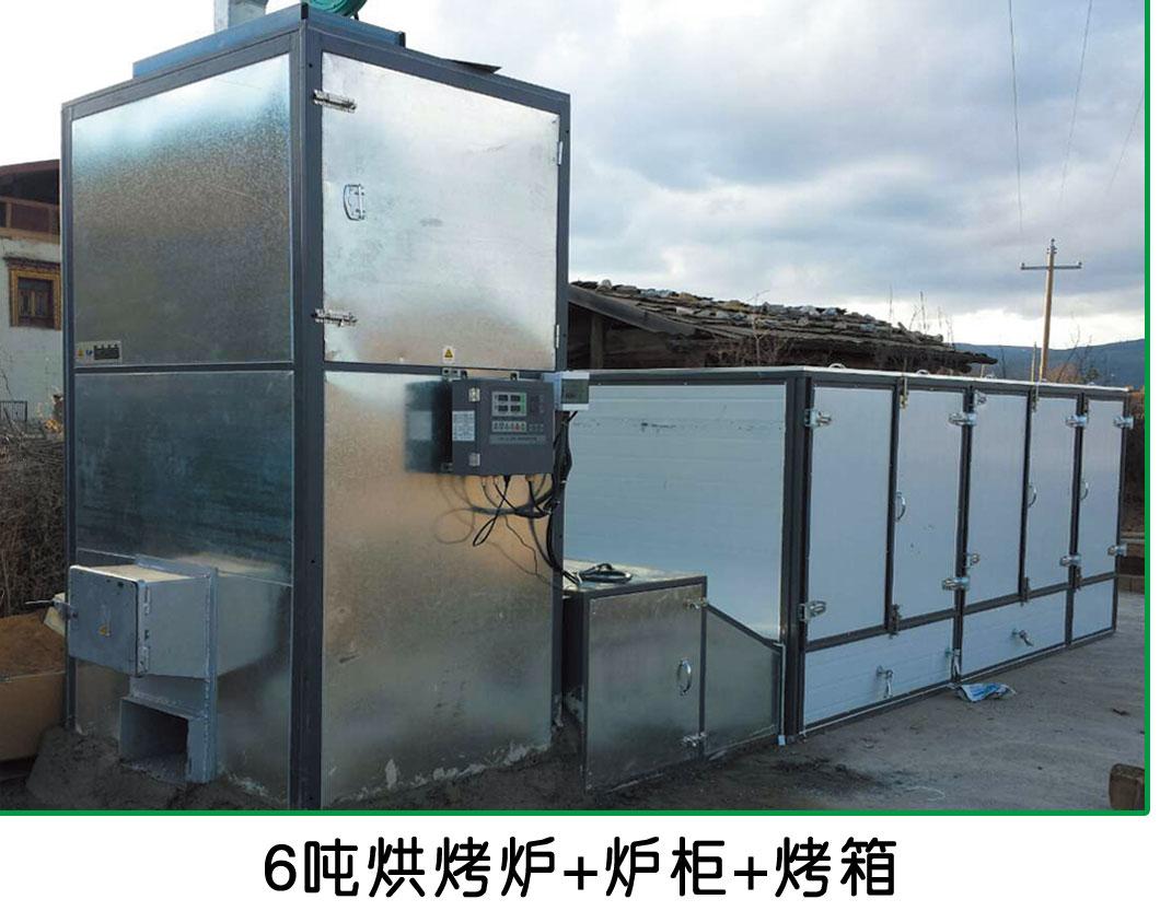 新疆英吉沙县农业局果蔬热风烘干设备