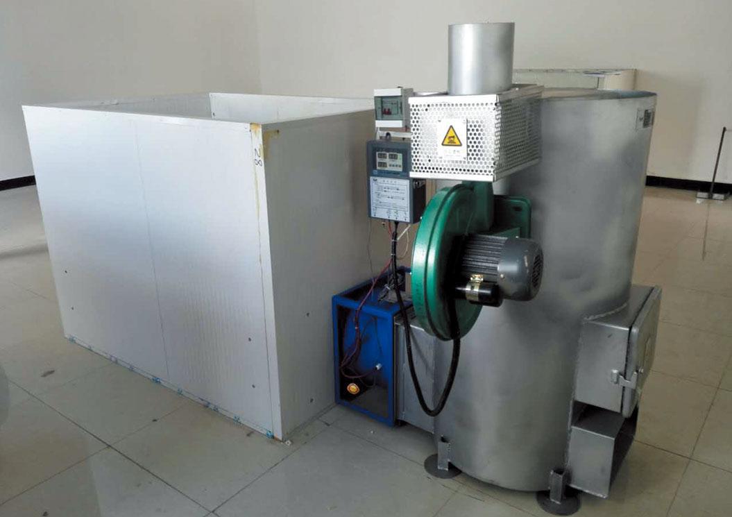 新疆伽师县农业局2015年果蔬热风烘干项目