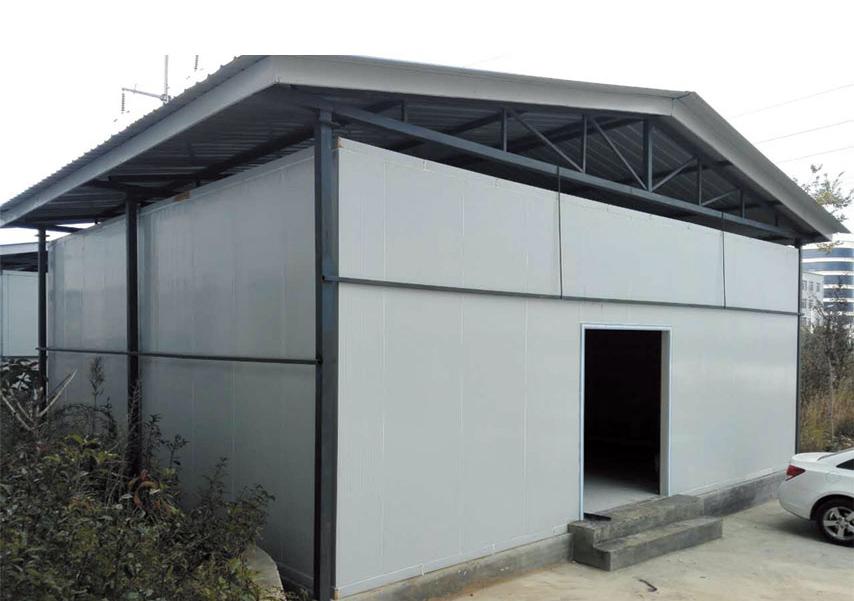新疆新和县农业局果蔬热风烘干房及冷藏库存项目