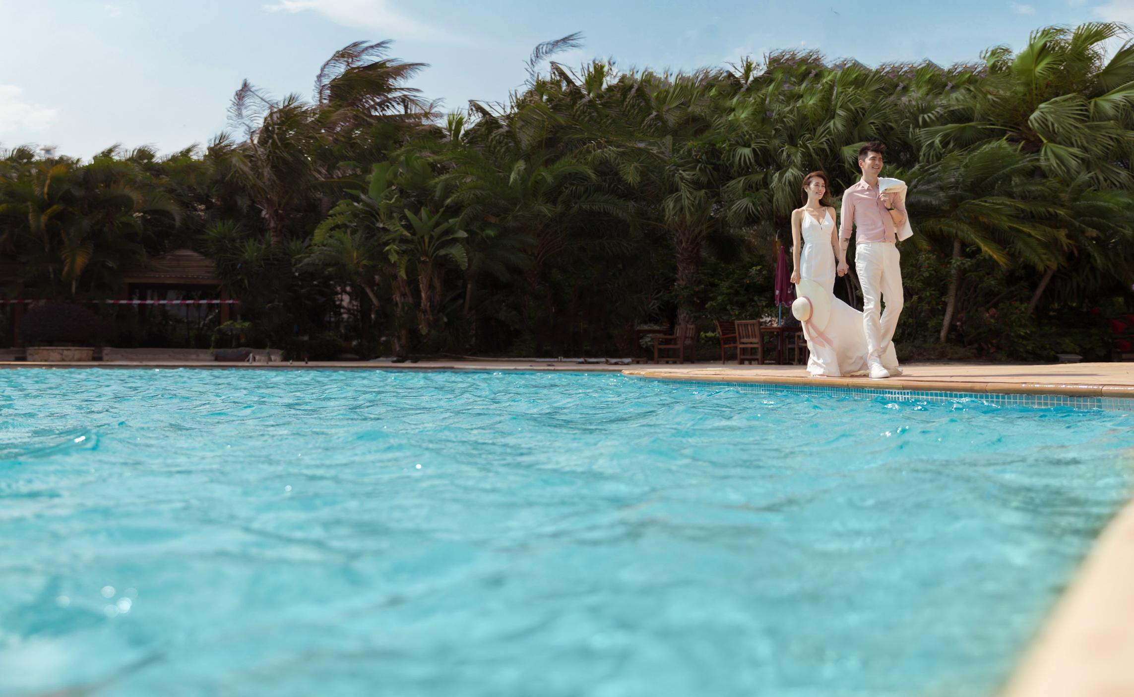 泳池水泵和泳池过滤设备日常怎么维护和保养