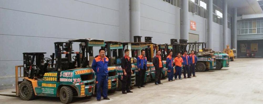 云南机械设备搬运公司哪家好