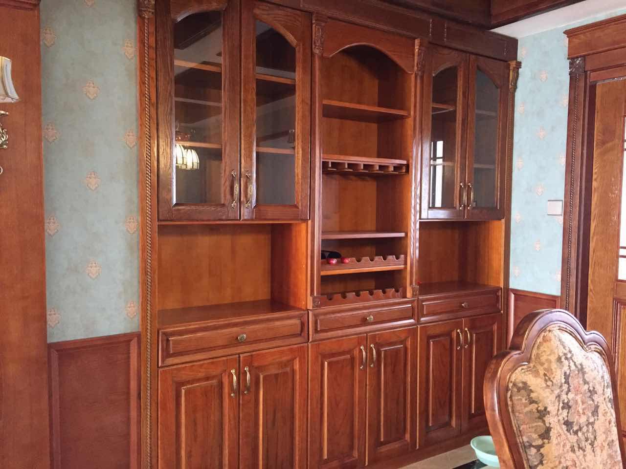 实木定制家具之家具行业掀起原材料涨价潮