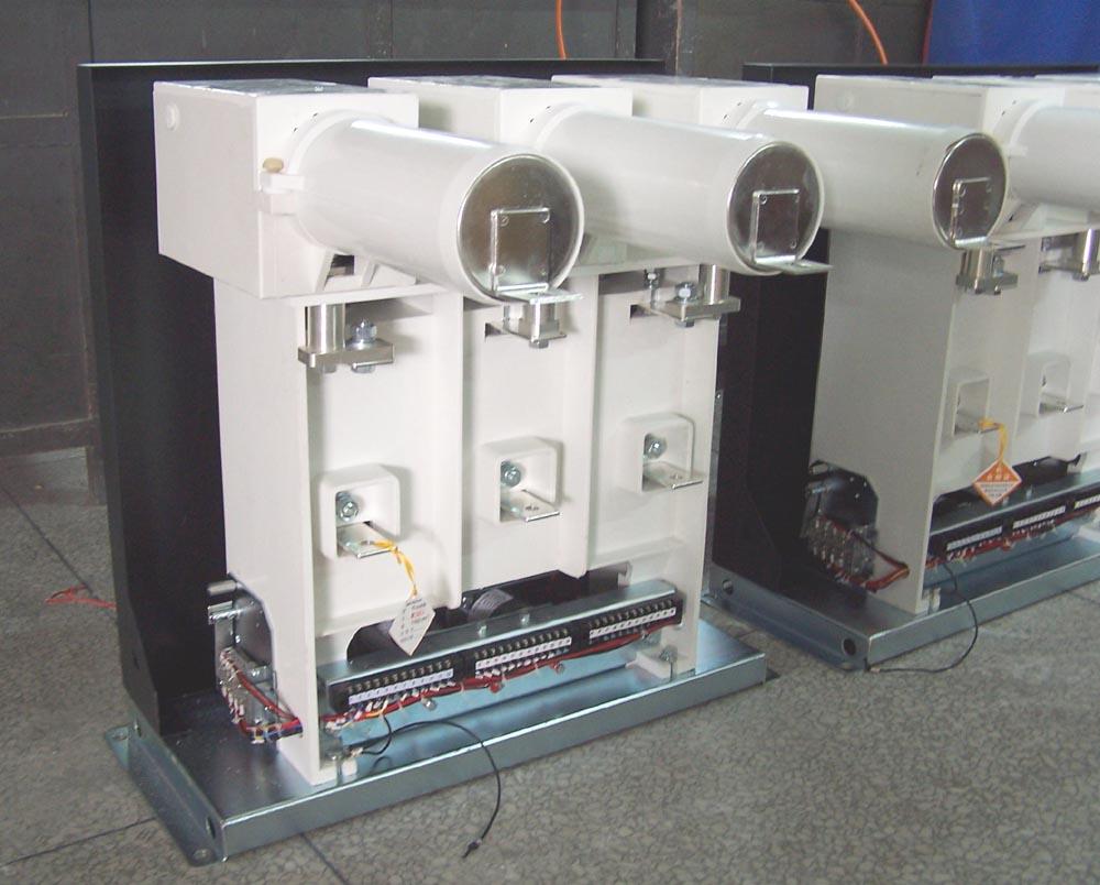 JCZ5-G固定式-接触器熔断器组合电器