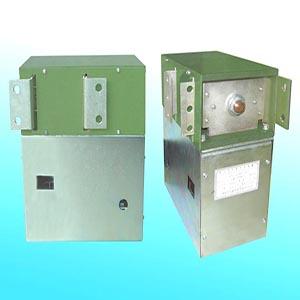 3.6kV单级真空接触器