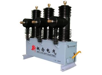 AB-3S-24型户外智能高压永磁真空快速断路器