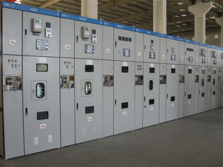 昆明配电柜厂家解读高压开关柜出现故障导致的原因的