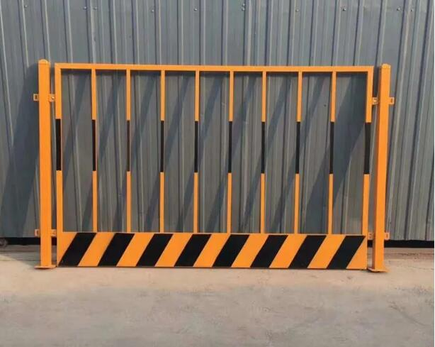 昆明基坑圍欄,基坑圍欄規格及應用