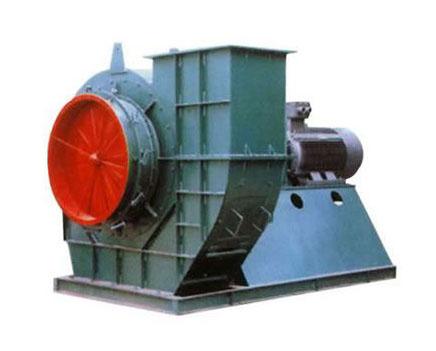 昆明锅炉离心送引风机