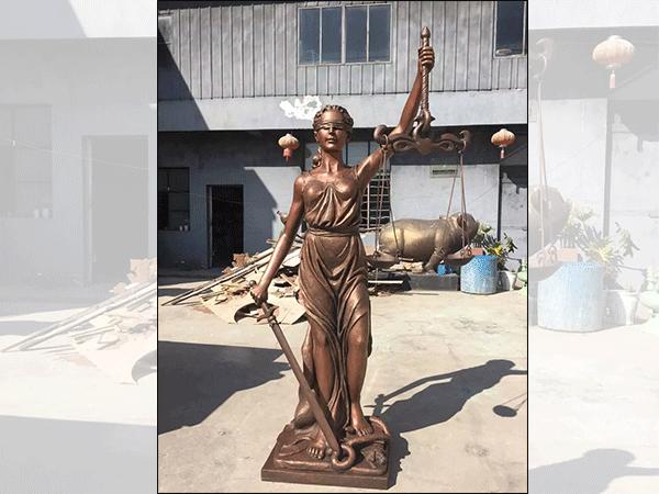 大理玻璃钢雕塑工厂