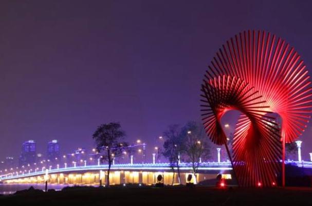 昆明城市雕塑设计公司