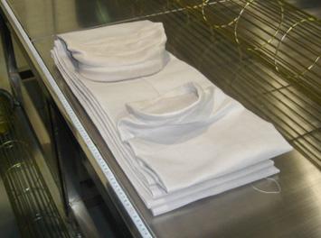 使用除尘滤袋的时候要注意哪些细节