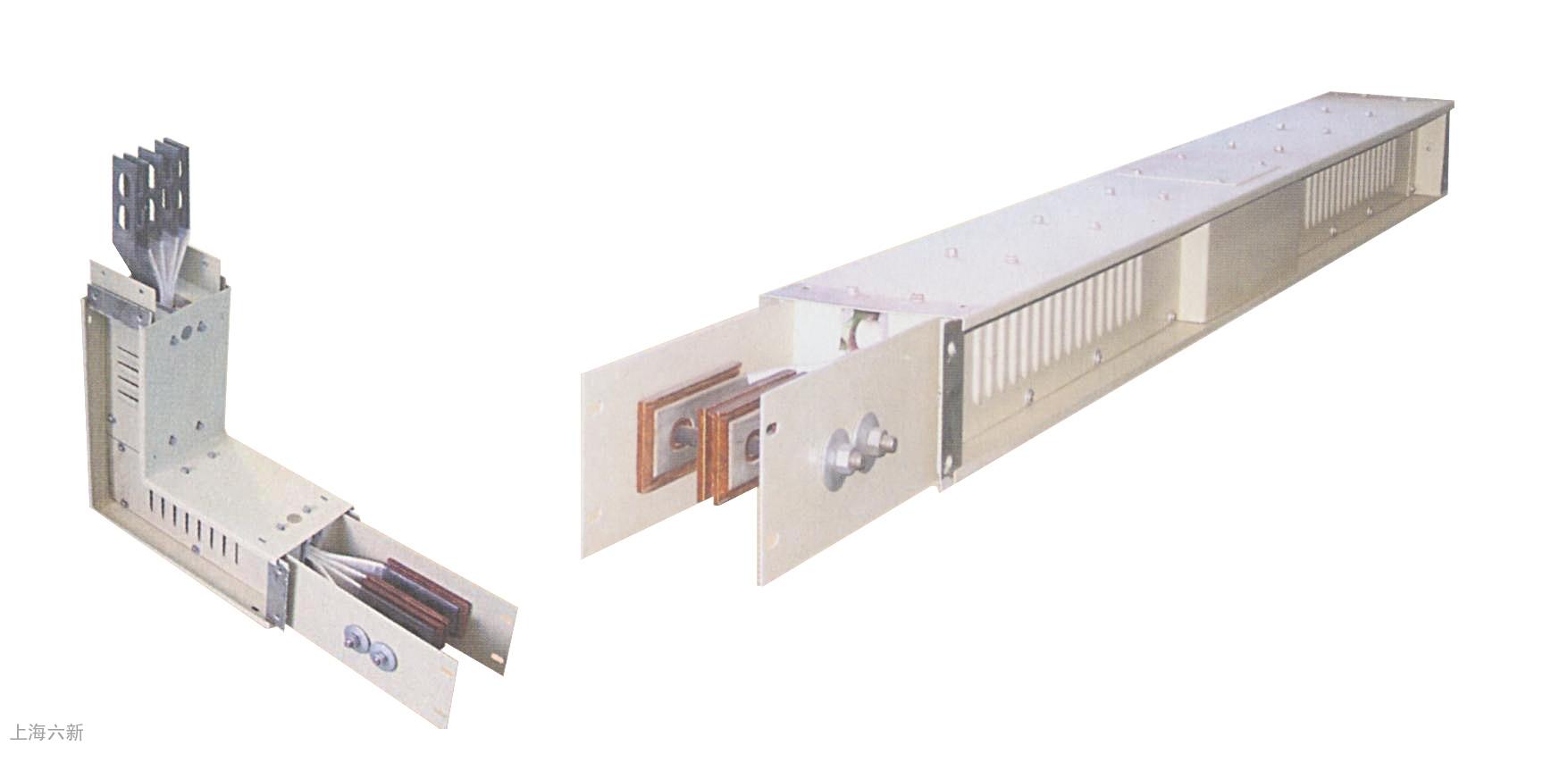 耐火密集型母线槽