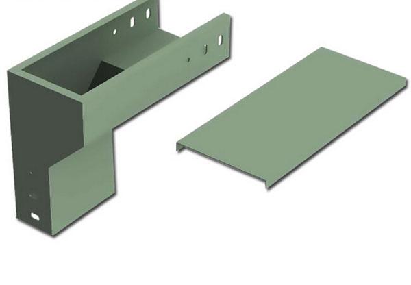 昆明合金塑料电缆桥架