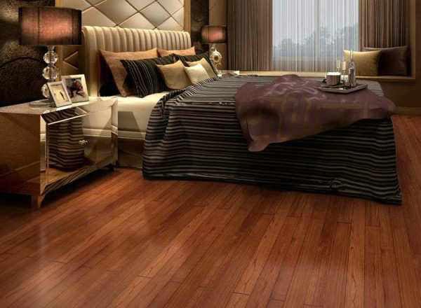 三层实木地板案例2