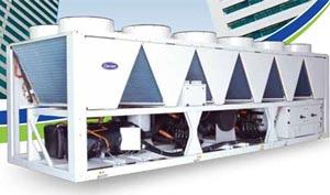 昆明风冷热泵机组一般多少钱