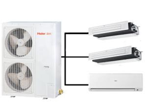 昆明家用中央空调多少钱一台