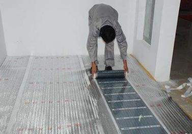 地暖工程师