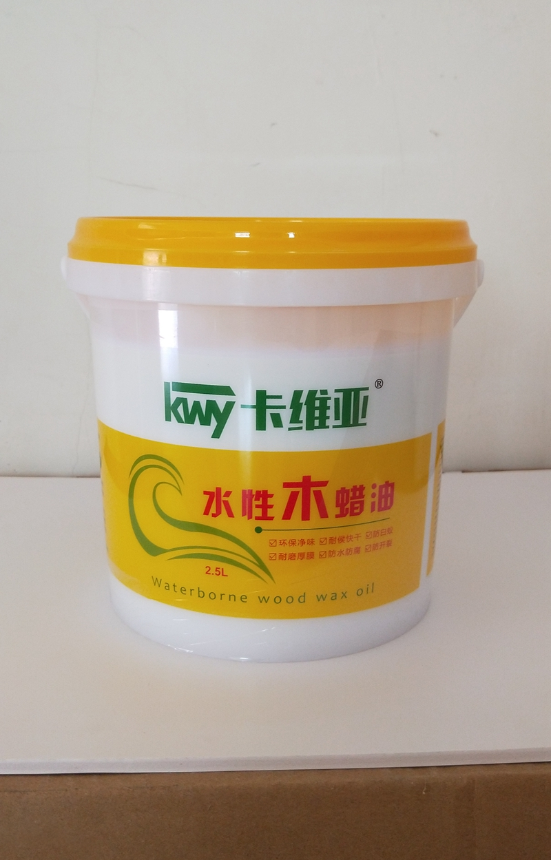 大家所熟知的云南水性木蜡油在生活中经常看到