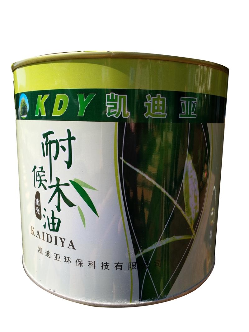 云南高光耐候木油