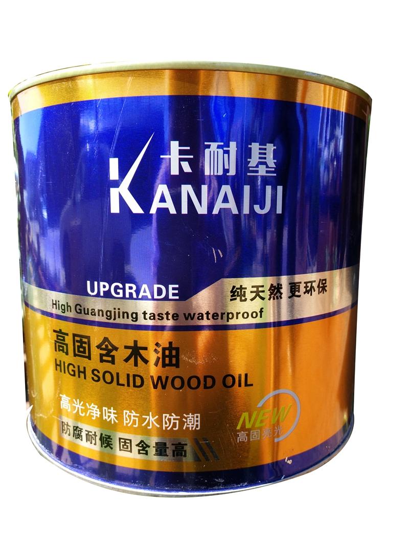 市场上防腐木专用油漆是卖到多少钱左右