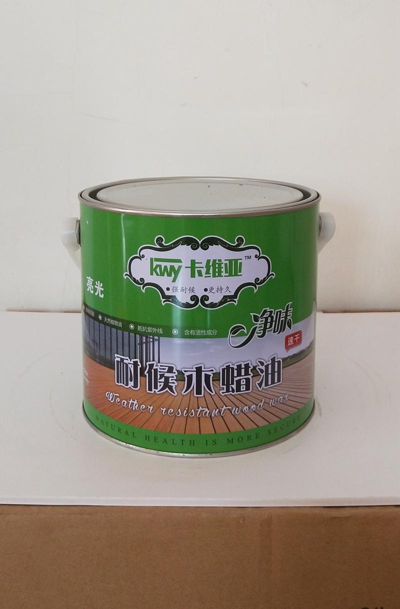 云南耐候木蜡油